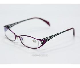Очки женские с диоптриями  art - 0055