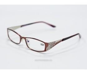 Очки женские с диоптриями art - 0059