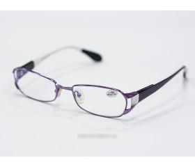 Очки женские с диоптриями art - 0069