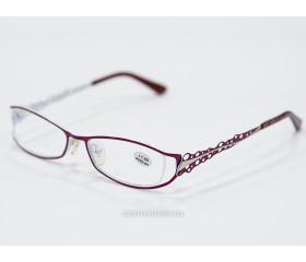 Очки женские с диоптриями art - 0072