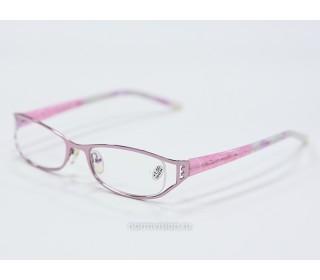 Очки женские с диоптриями art - 0084