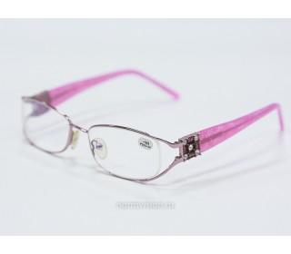 Очки женские с диоптриями art - 0088