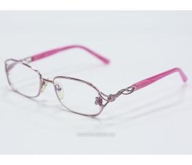 Очки женские с диоптриями art - 0096