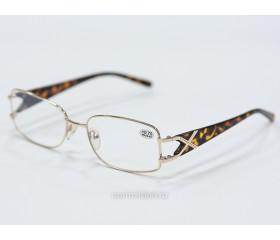 Очки женские с диоптриями art-140