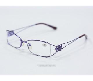 Очки женские с диоптриями -art 151