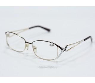 Очки женские с диоптриями art-157