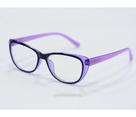 Очки женские - компьютерные art - 270