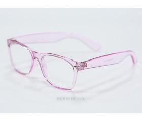Оправа имидж art - 542 розовая