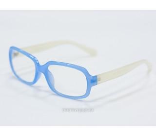 Оправа имидж art - 5148 голубая