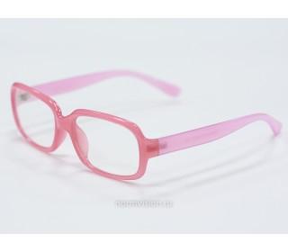Оправа имидж art - 5148 розовая