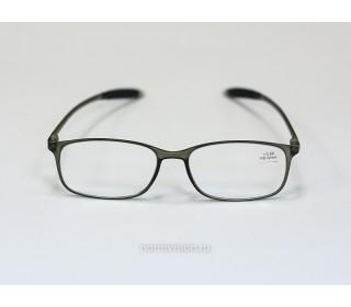 Очки с диоптриями  (карбон)