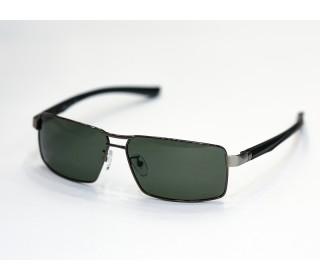 Солнцезащитные очки с поляризационными линзами