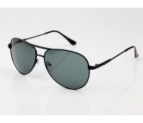 Солнцезащитные очки стеклянными линзами .art-8215