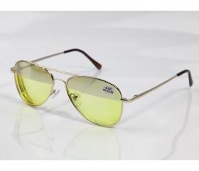Очки солнцезащитные с диоптриями (антифары)