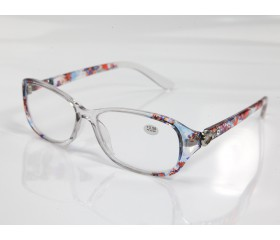 Очки женские с диоптриями 9068