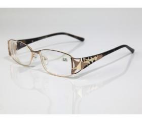 Очки женские с диоптриями art-8170